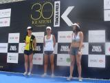 1º Feminino- Cecilia- Bio Eco Esportes... Parabéns!!!