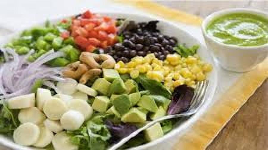 Dieta Vegetariana e Considerações para Atletas
